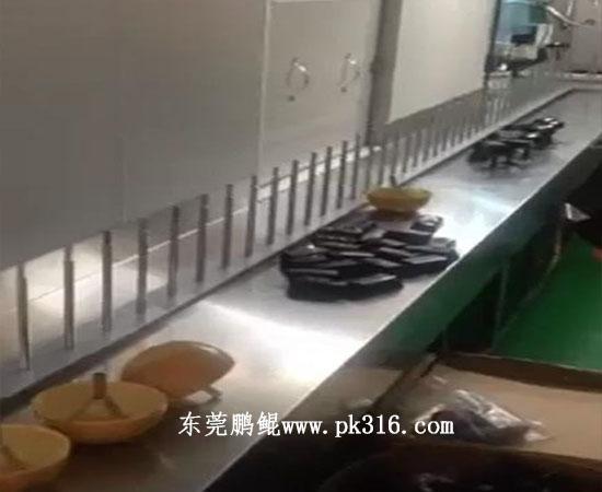 天津自动化喷涂生产线1