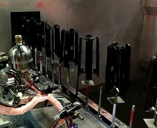 天津自动化喷涂生产线2