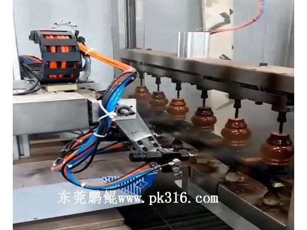 喷漆设备,广东哪里能定制木器喷漆设备?---鹏鲲,鹏胜