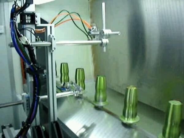 保温杯自动喷漆机哪个生产厂家好?