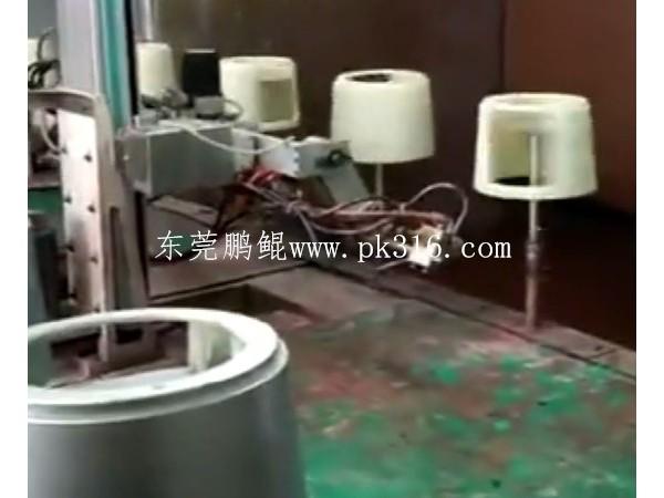 电器自动喷涂设 (2)