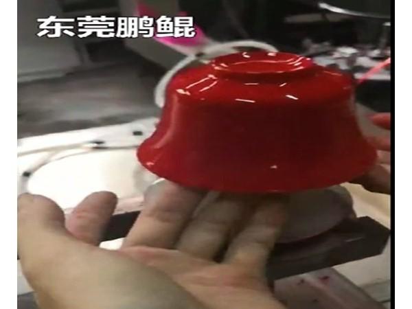 使用陶瓷自动喷涂设备的优点有哪些?
