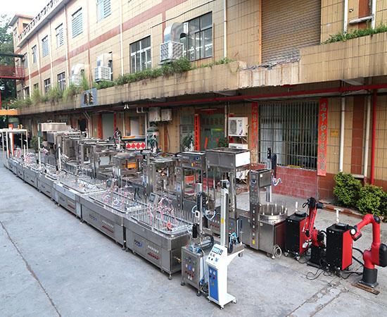 涂装设备厂1