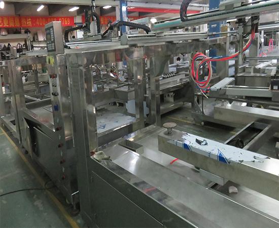 泰州涂装设备厂家