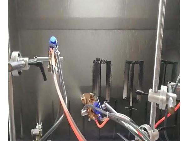 鱼钩喷漆流水线设备有什么作用?