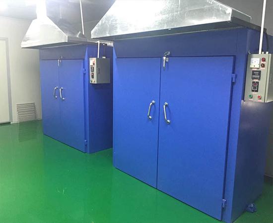 廊坊静电喷涂烤箱设备厂家2