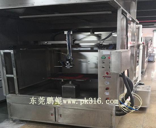 深圳自动喷胶机