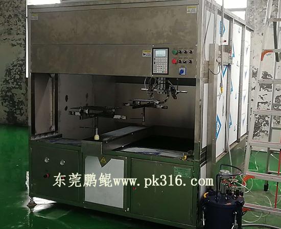 深圳自动喷胶机2