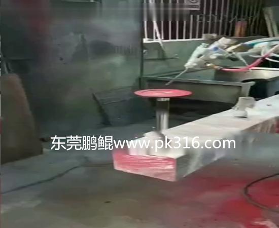 东莞有要锯条喷漆加工的厂吗?