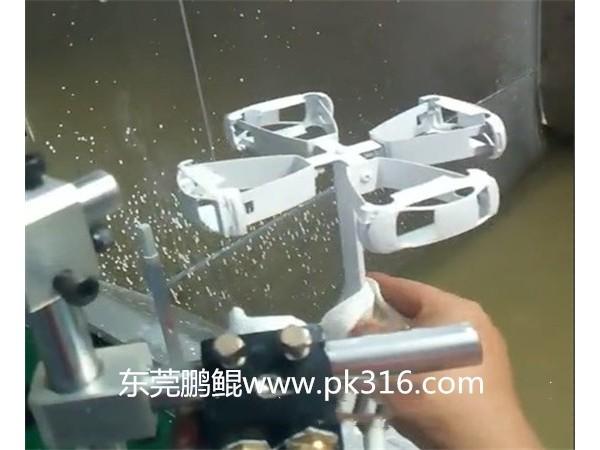 玩具车自动喷涂机