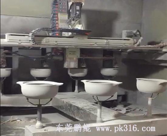 潮州陶瓷喷涂设备1