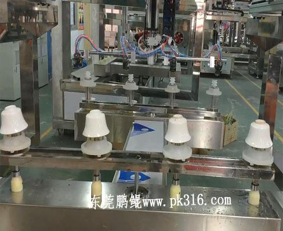 潮州陶瓷喷涂设备