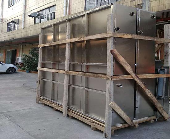 山东涂装设备厂家1