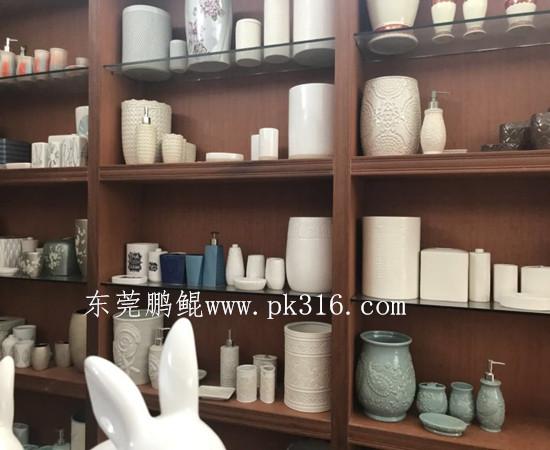 陶瓷自动喷釉机