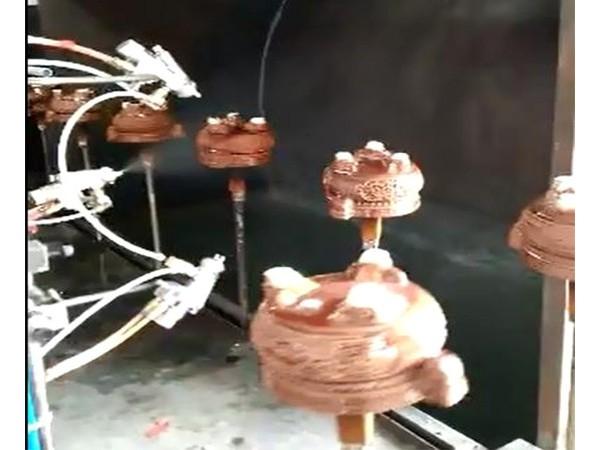香炉喷漆解决方案