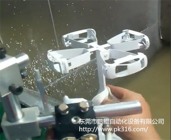 玩具自动喷油设备1