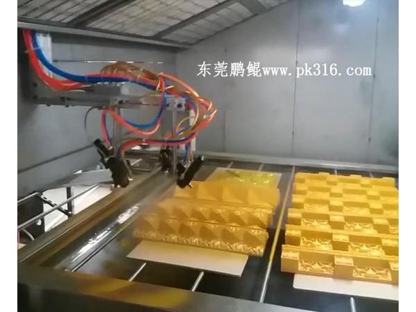 东莞塑胶喷漆往复机,机型款式选择多适用广!