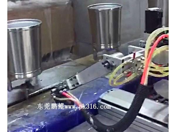 中山铁桶喷漆设备,喷涂速度快不容错过!
