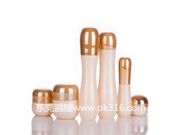 化妆品瓶子喷油加工