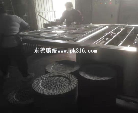 福州果盘在线往复喷烤UV线2