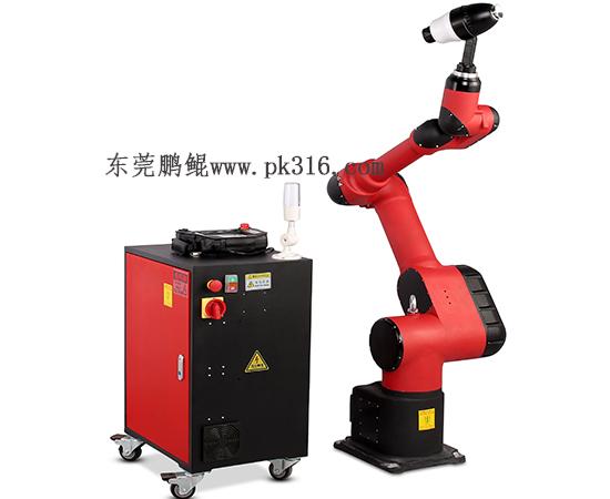 东莞自动喷涂机器人